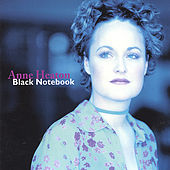 Black Notebook by Anne Heaton