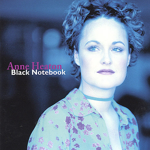 Play & Download Black Notebook by Anne Heaton | Napster