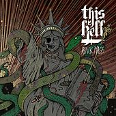 Play & Download Black Mass by This Is Hell | Napster