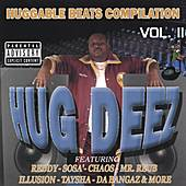 Hug Deez by Various Artists