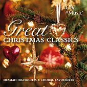 Great Christmas Classics by Various Artists