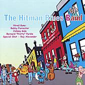 Play & Download Blooztown by Hitman Blues Band | Napster