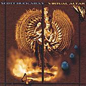 Play & Download Virtual Altar by Scott Huckabay | Napster