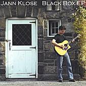 Black Box EP by Jann Klose