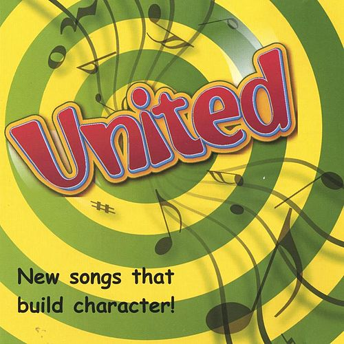 Play & Download United by John H. Morton | Napster