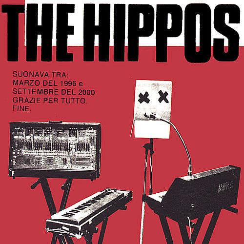 Play & Download The Hippos by The Hippos | Napster