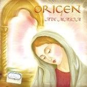 Ave Maria by Origen