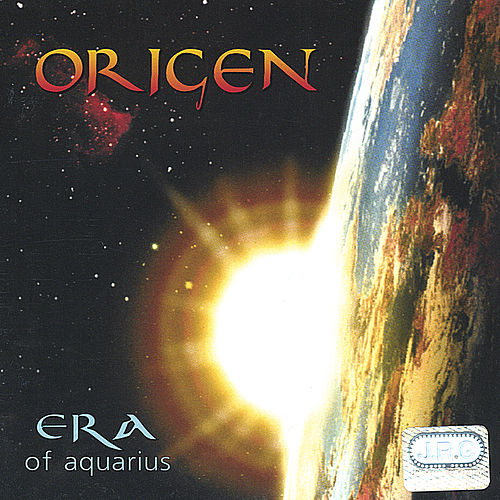 Era Of Aquarius by Origen