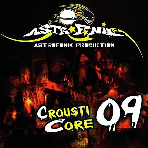 Play & Download Crousticore, Vol. 9 by Various Artists | Napster
