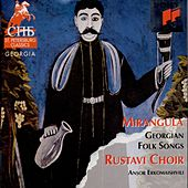 Mirangula (Georgian Folk Songs) by The Rustavi Choir