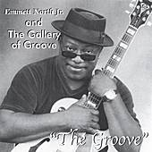 Play & Download The Groove by Emmett North Jr. | Napster