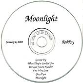 Play & Download Moonlight by Robroy | Napster