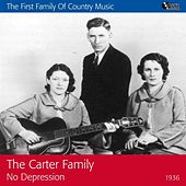 No Depression (1936) by The Carter Family