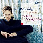 Play & Download The English Songbook by Ian Bostridge | Napster