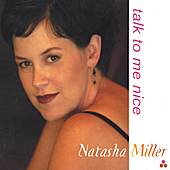 Play & Download Talk To Me Nice by Natasha Miller | Napster