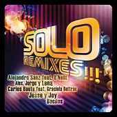 Solo Remixes van Various Artists