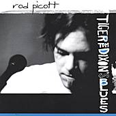 Play & Download Tiger Tom Dixon's Blues by Rod Picott | Napster