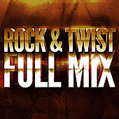 Play & Download Rock & Twist (Années 60) — Full Mix Medley Non Stop (Album Complet Sur Le Dernière Piste) by Generation Mix | Napster