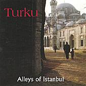 Alleys of Istanbul by Turku