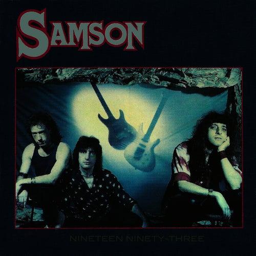 Play & Download Nineteen Ninety-Three by Samson | Napster