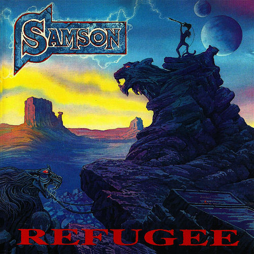 Play & Download Refugee by Samson | Napster