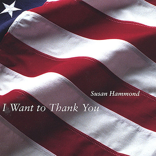 I Want to Thank You by Susan Hammond