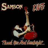 Play & Download Thank You And Godnight by Samson   Napster