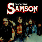 Test Of Time by Samson