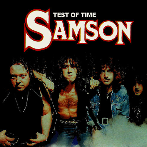 Play & Download Test Of Time by Samson   Napster