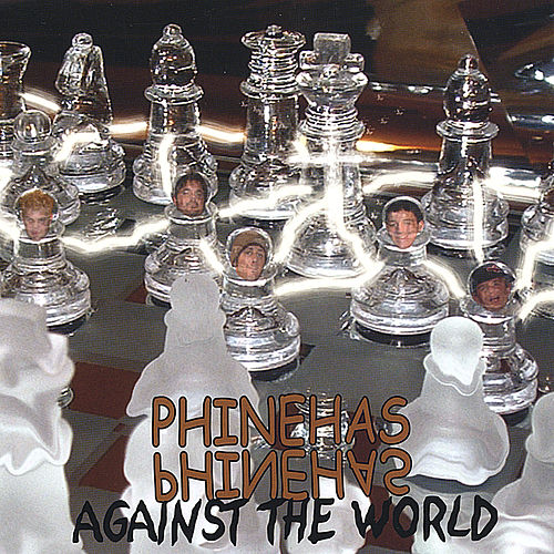 Play & Download against the World by Phinehas | Napster