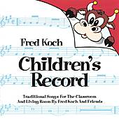 Children's Record by Fred Koch