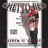 Keepen it Gansta by Various Artists