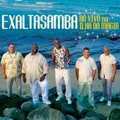 Ao Vivo Na Ilha Da Magia by Exaltasamba