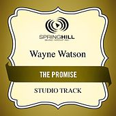 The Promise (Studio Track) by Wayne Watson