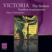 Play & Download Victoria Tenebrae responsories by The Sixteen | Napster