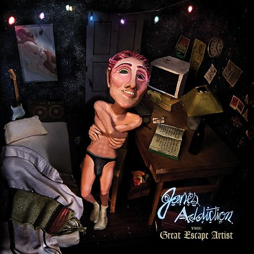 Play & Download The Great Escape Artist by Jane's Addiction | Napster