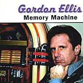 Memory Machine by Gordon Ellis