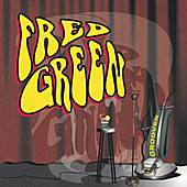 Groover by Fred Green