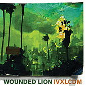 IVXLCDM by Wounded Lion