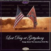 Play & Download Last day at Gettysburg by Various Artists | Napster