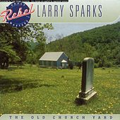 The old church yard by Larry Sparks