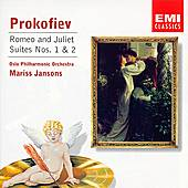 Play & Download Romeo and Juliet Suites Nos. 1 & 2 by Sergey Prokofiev | Napster