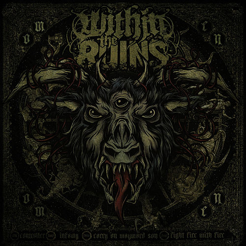 Play & Download Omen by Within The Ruins | Napster