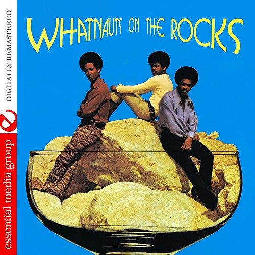 Play & Download On The Rocks (Remastered) by The Whatnauts | Napster