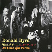 Au Chat Qui Pêche by Donald Byrd