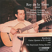 Play & Download The Art of Rey de la Torre by Rey De La Torre | Napster
