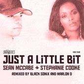 Just A Little Bit by Sean McCabe