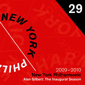 The Season's Finale: Lindberg & Beethoven by New York Philharmonic