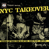 NYC Takeover - Vol. 1 by Various Artists