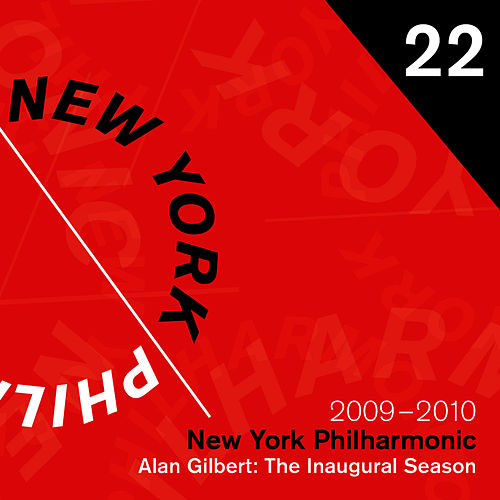 Play & Download Alan Gilbert Conducts Mahler Symphony No. 1 by New York Philharmonic | Napster